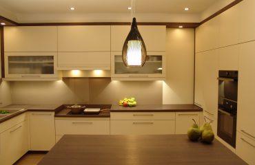 Modern konyhák egyedileg Önnek - Tippek modern konyhákhoz képekben